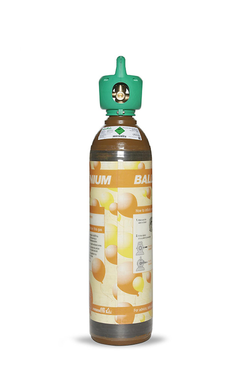 Balloon Gas Cylinder